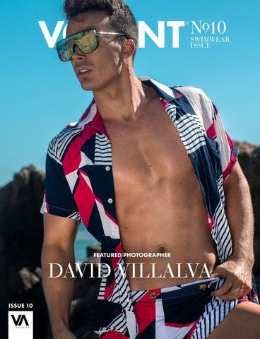 c5233e79cd VOLANT Magazine #10 - SWIMWEAR Issue Vol.03 by VOLANT Magazine - issuu
