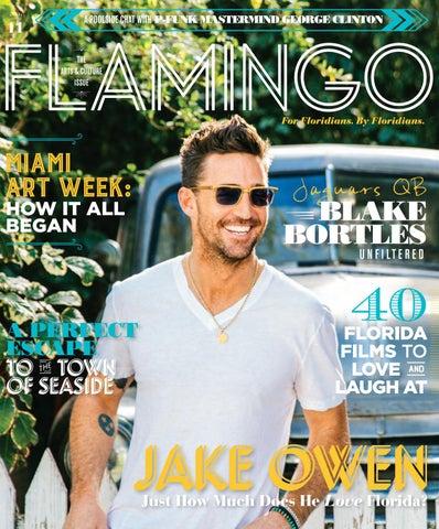 f85609bce2 Flamingo Magazine by Flamingo Magazine - issuu