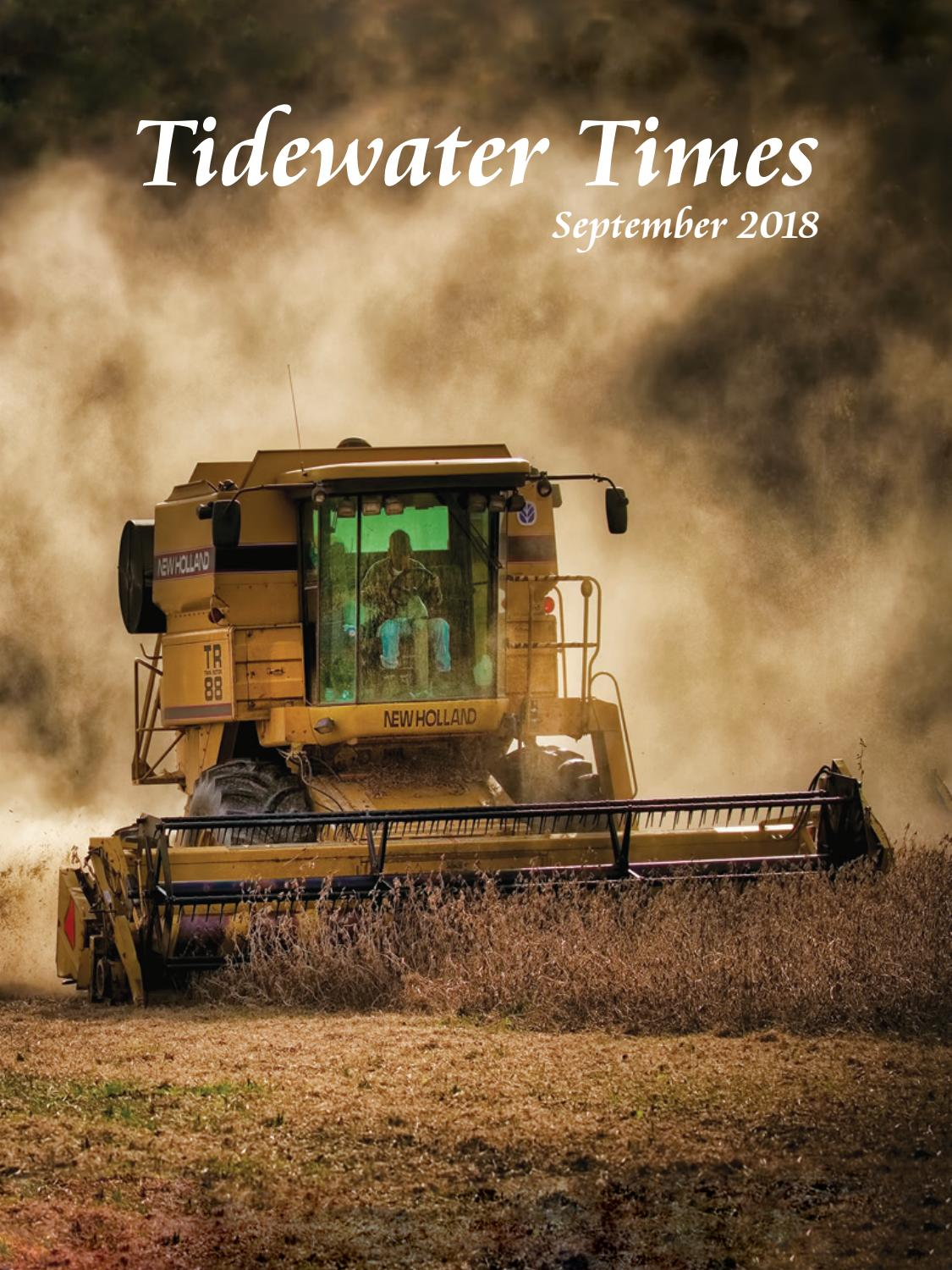 Tidewater Times September 2018 by Tidewater Times - issuu 087cb6aaafa