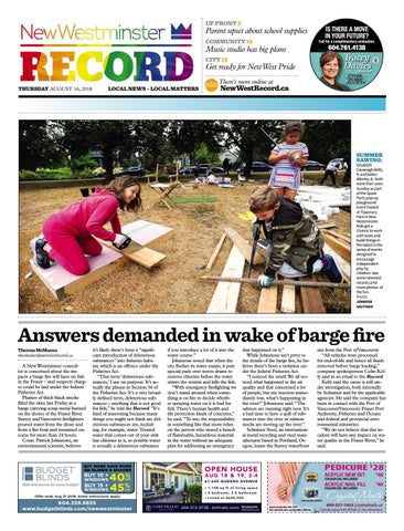 new westminster record august 16 2018 by royal city record issuu rh issuu com