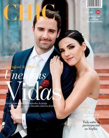 b7115ec15 Chic Magazine Monterrey