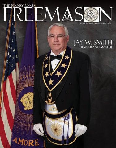 Freemason January 2012 By Masonic Villages Issuu