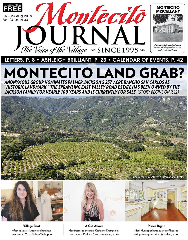 Montecito Land Grab  by Montecito Journal - issuu 1d556d62ed9d