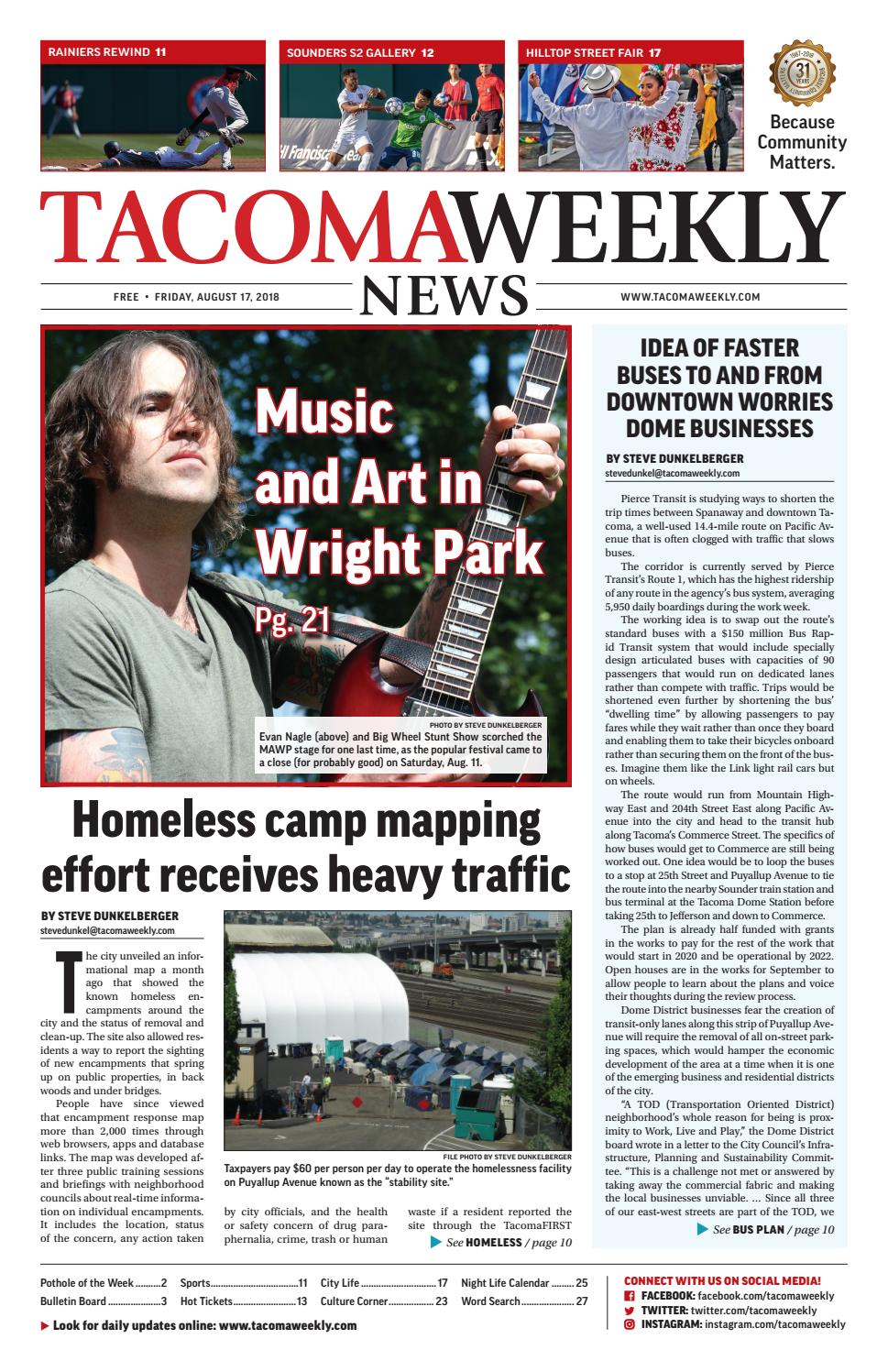 TW 08.17.18 by Tacoma Weekly News - issuu 0f6c19c626a1