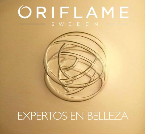 catalogue oriflame octobre 2018
