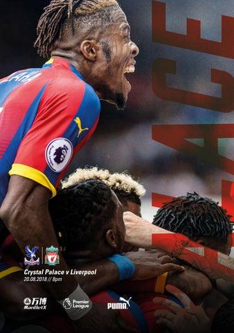 345a19e2c9d Crystal Palace  Digital Programme Seasonal Subscription by Crystal Palace  FC - issuu