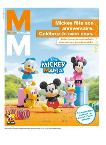 fa3cba2d49354 Migros-Magazin-34-2018-f-BL by Migros-Genossenschafts-Bund - issuu