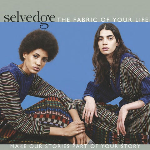 5b0e6dc0109 84 Surface by Selvedge Magazine - issuu