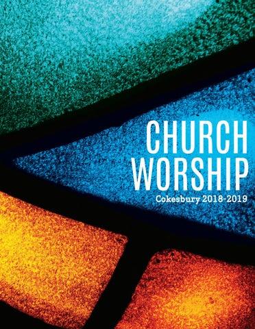 ee3f8d9f7ee39d Cokesbury Church Worship Catalog by United Methodist Publishing ...