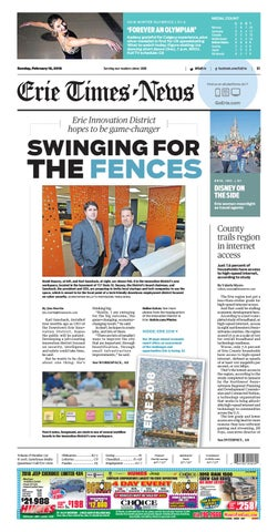 34a690978c45 Erie Times-News by ErieTimesNews - issuu