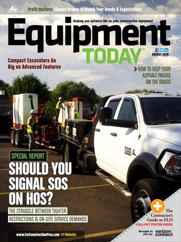 Equipment Today August 2018 by ForConstructionPros com - issuu
