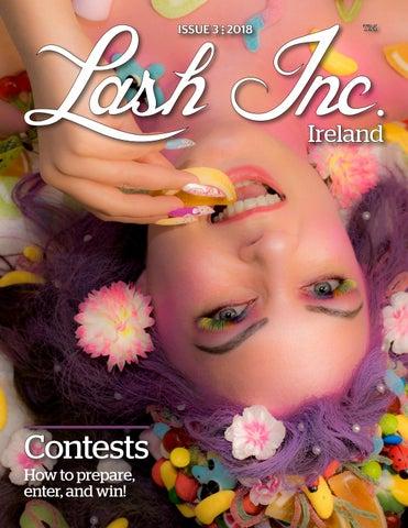 7ec9f27abed Lash Inc. Ireland - Issue 3 by Lash Inc Media - issuu