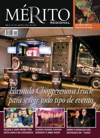 d7620578f Mérito 173 - Agosto by Revistas Enfoque e Mérito - issuu