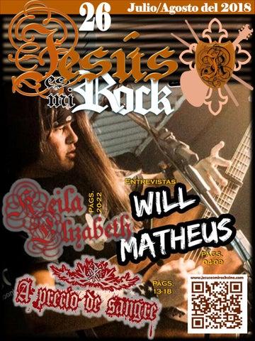 Resultado de imagen para jesus es mi rock 26