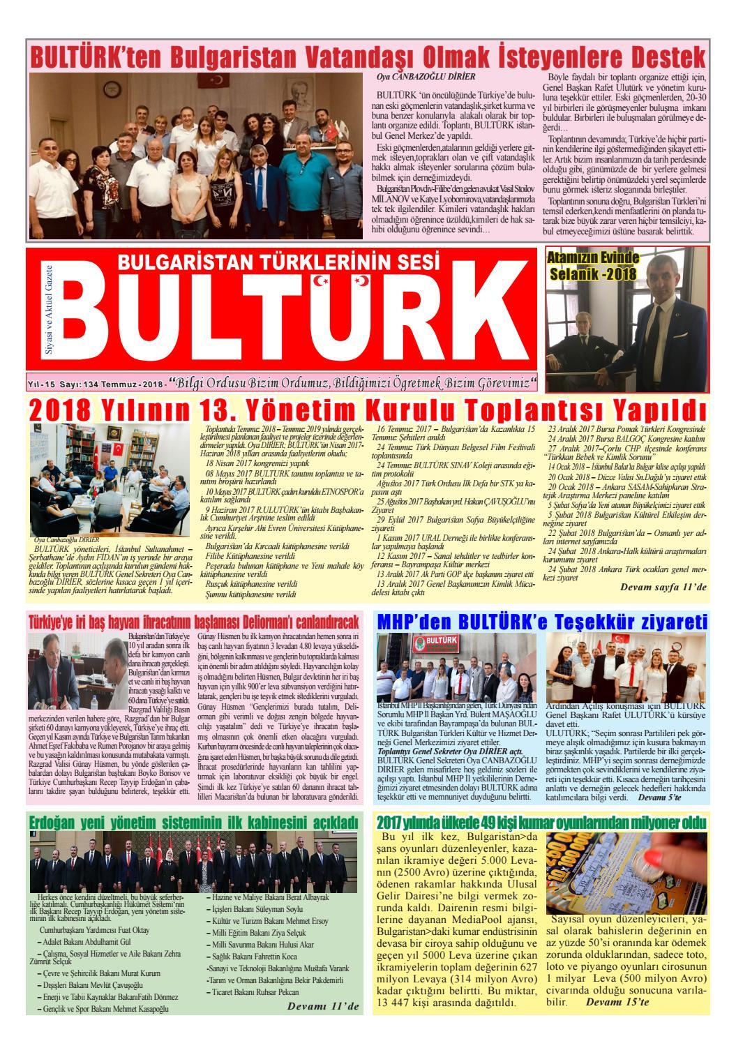 Zaman gazetesi Romanya bürosu çalışanı Demirkaya, Türkiyenin talebi üzerine gözaltına alındı 68