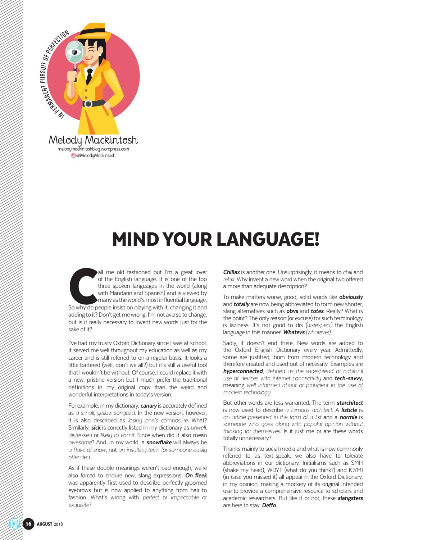 7b26d9d88aa CP Magazine August 2018 by CPmagazine - issuu