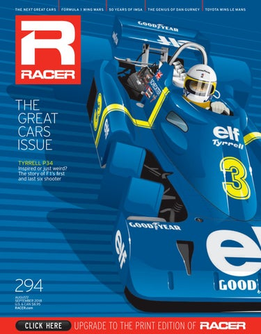 RACER by DUESY - issuu