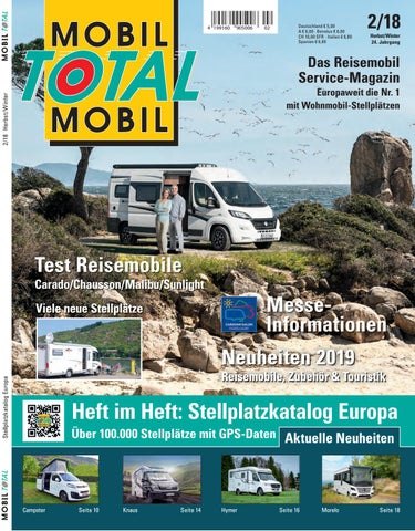 Mobil Total Ausgabe 2 2018 By Nk Design Issuu