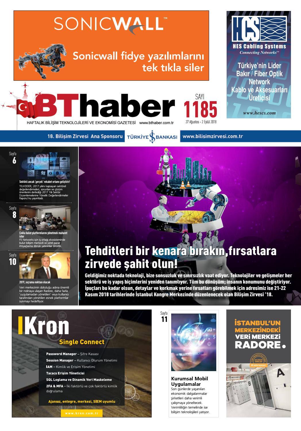 Telkoder Başkanı Arıak: Türk Telekom'un şebeke paylaşımı tasarruf sağlayacak 83