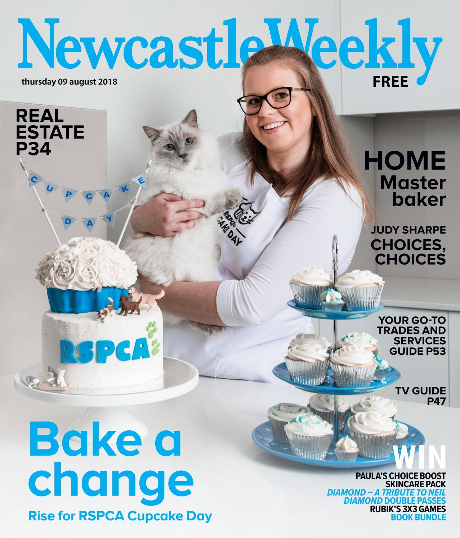 09 August 2018 By Newcastle Weekly Magazine Issuu X15 Turn Signal Wiring Pocket Bike Forum Mini Bikes