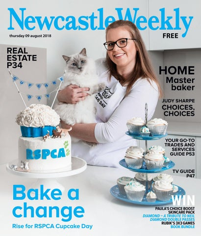 09 August 2018 By Newcastle Weekly Magazine Issuu