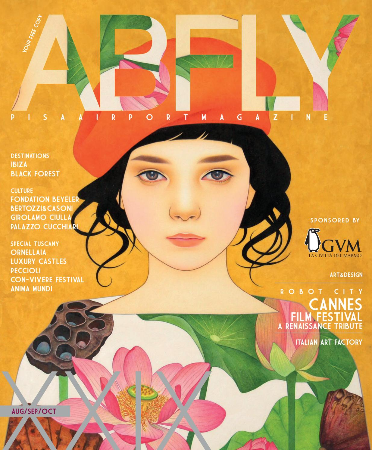 abfly 29 by Danae Project - issuu aca56be7a72