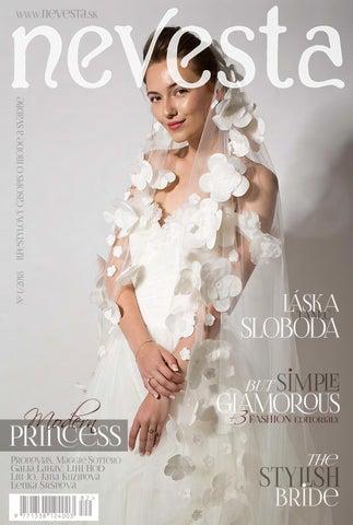 3f5b82a91748 Cover  Modelka  Viki  M Management Vizáž a vlasy  Katarína Zuzulová