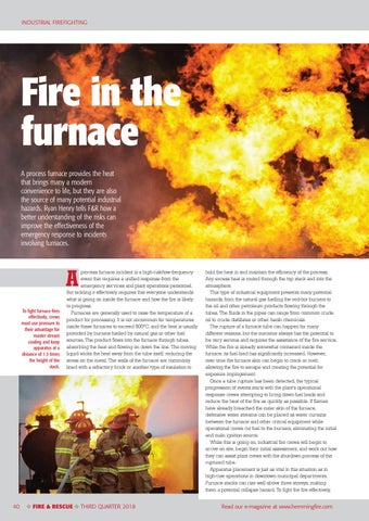 Page 40 of Industrial firefighting