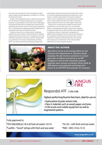 Page 41 of Industrial firefighting