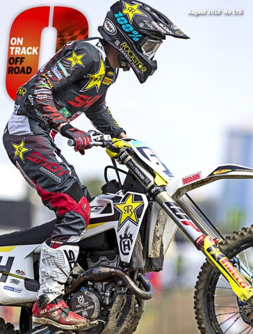 On-Track Off-Road issue 178 by otormag - issuu