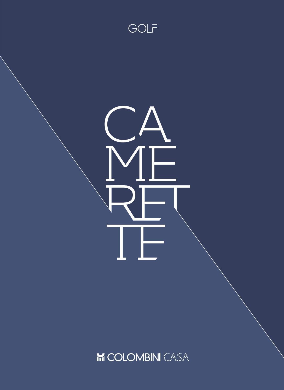 Cameretta Golf Colombini Prezzo.Colombini Golf Camerette 2018 By Smolicek Com Issuu