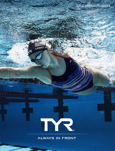 30f5a82b6a24d TYR 2019 Spring/Summer Catalog by TYR Sport - issuu