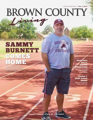 44c2664666c591 Brown County Living VOL II by GreenFox Publishing - issuu