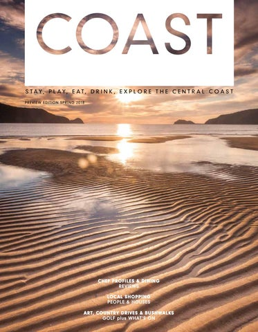 1d1f33f576126 COAST by Coast Publishing - issuu