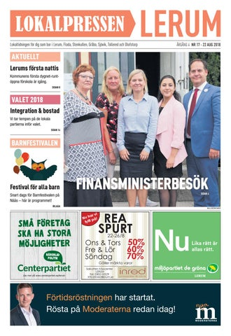 Ljungviks frskola - - Lerums Kommun