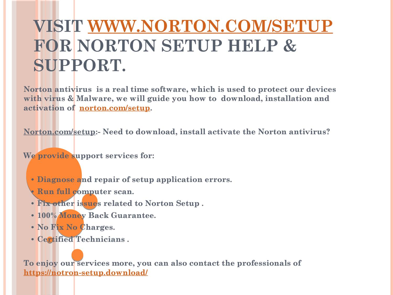 norton security installation help & support norton/setup. by