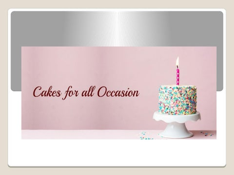 Remarkable Buy Cake Online By Shopcrazzy123 Issuu Personalised Birthday Cards Veneteletsinfo