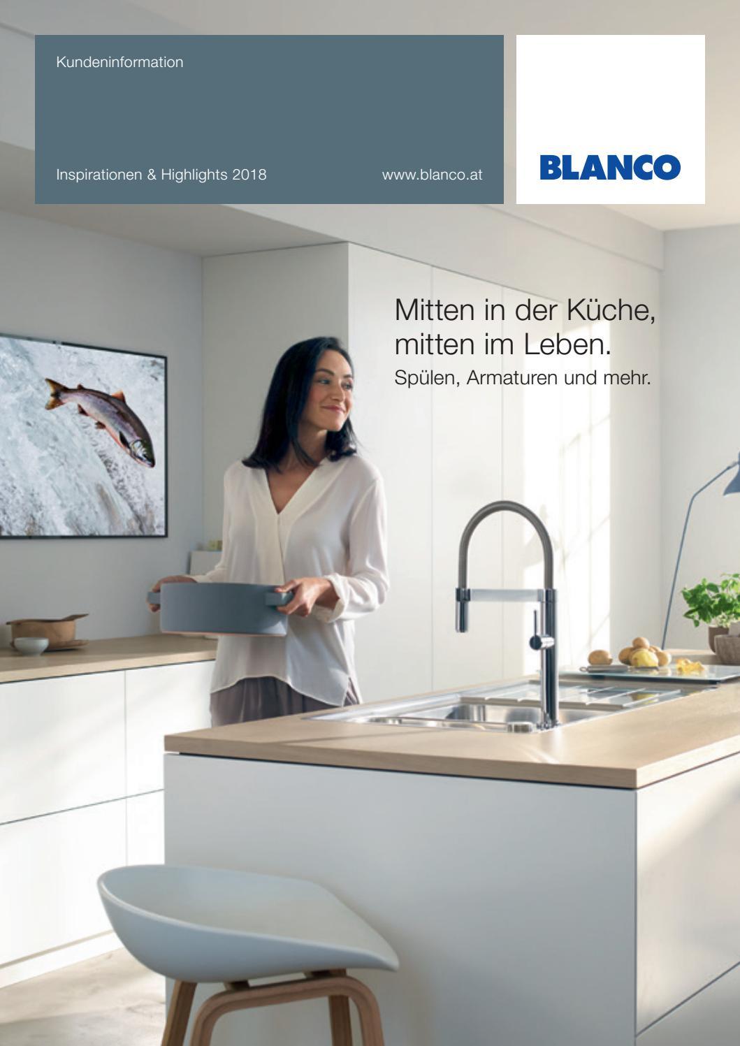 Blanco Prospekt 2018 By Perspektive Werbeagentur   Issuu