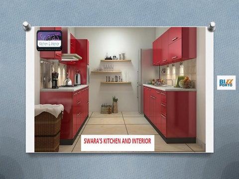 Swara S Kitchen And Interior Best Complete Solution For Modular