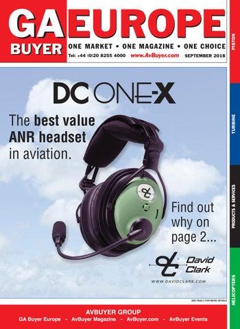 3d0d14d3ef73b1 GA Buyer Europe August 2018 by AvBuyer Ltd. - issuu