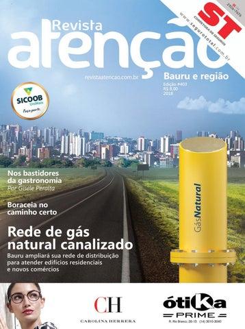 79c08209f05 Edição 403 - Revista Atenção by REVISTA ATENÇÃO - issuu