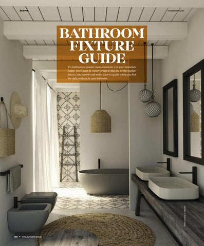 Page 100 of BATHROOM FIXTURE GUIDE