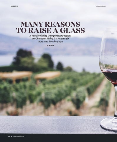 Page 120 of MANY REASONS TO RAISE A GLASS