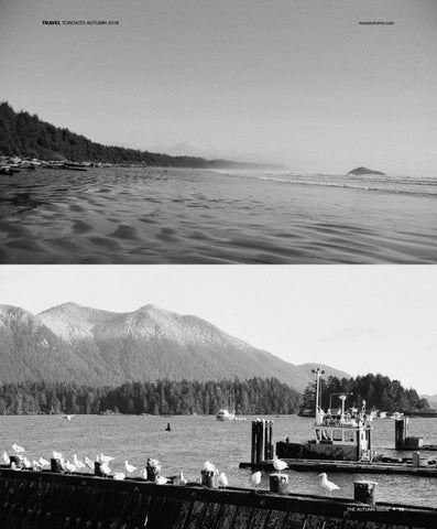 Page 79 of A TASTE OF TOFINO