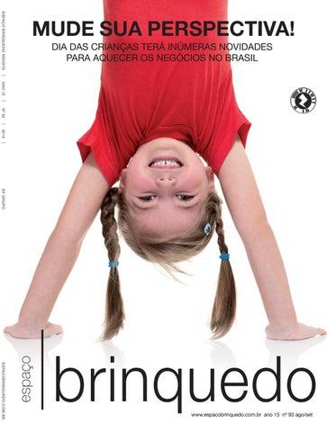 69da39aa8 Revista Espaço Brinquedo  92 by EP Grupo – Agência de Conteúdo - issuu