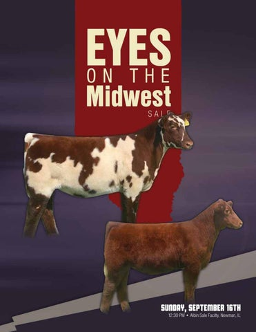 2018 Eyes On The Midwest Sale Catalog by Ranch House Designs