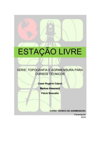 Curso Basico De Topografia Ebook Download