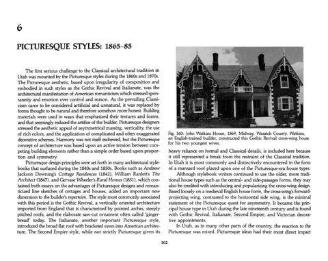 Page 110 of Utah's Historic Architecture - Picturesque Styles 1865-1885