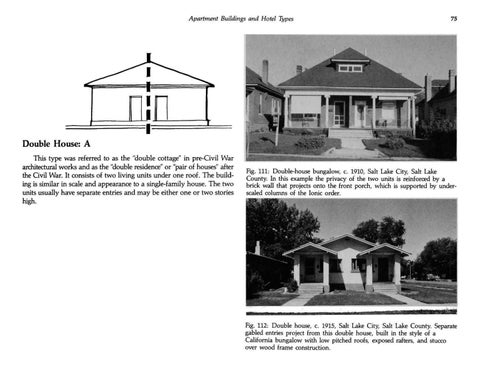 Page 83 of Utah's Historic Architecture - Apartment Buildings and Hotel Types 1847-1940
