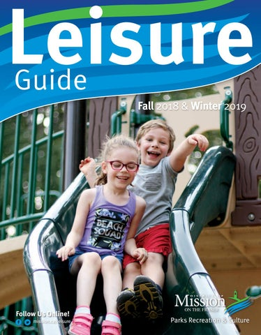 32b089adf71a90 Fall 2018 Winter 2019 Mission Leisure Guide by Mission PRC - issuu